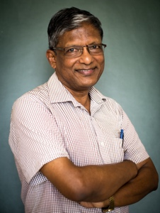 Dr. Jacob Chacko